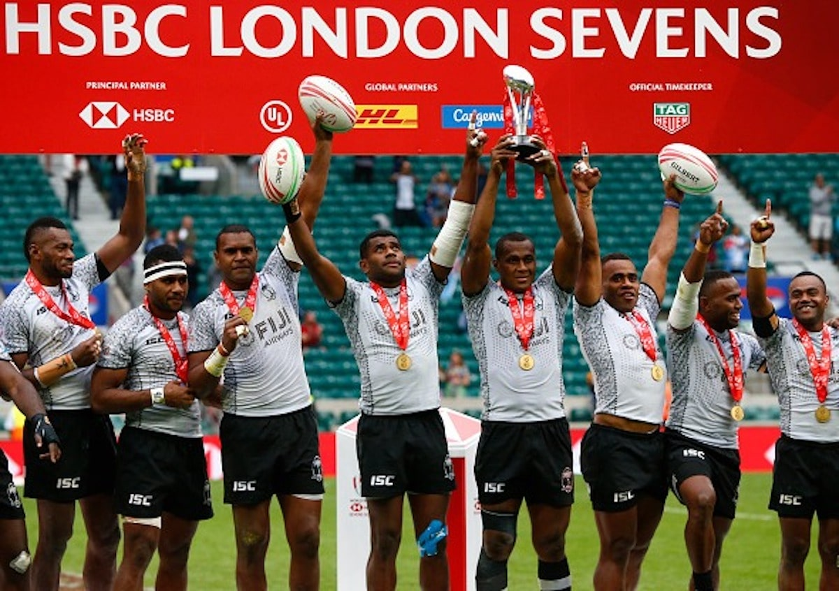 All Black 7s qualify for Olympics, lose in quarter-final